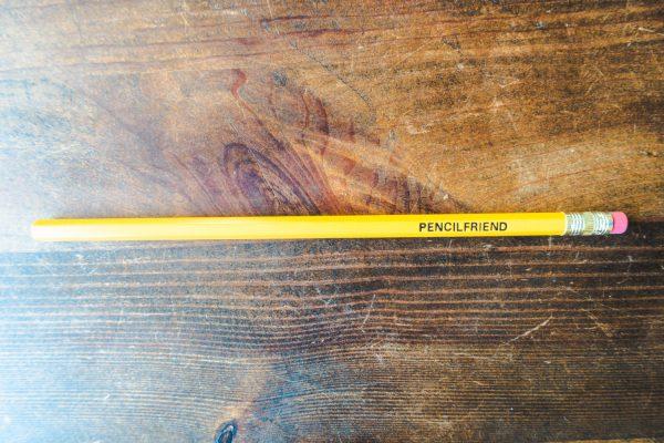 Pencilfriend