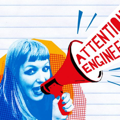 """Attention Engineer"" – trailer online now!"