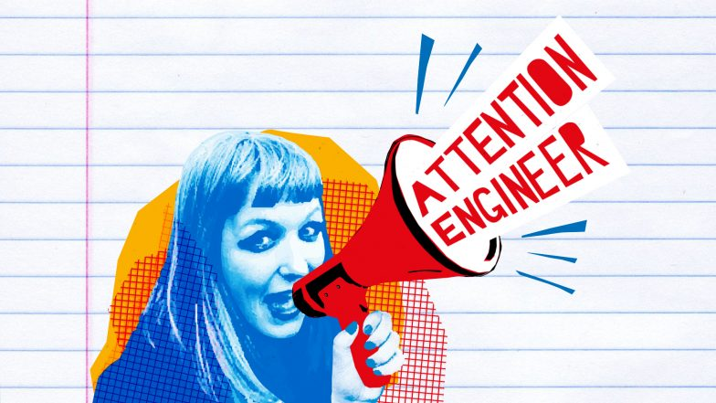 FREE DOWNLOAD – Attention Engineer S01 Nuggets available now
