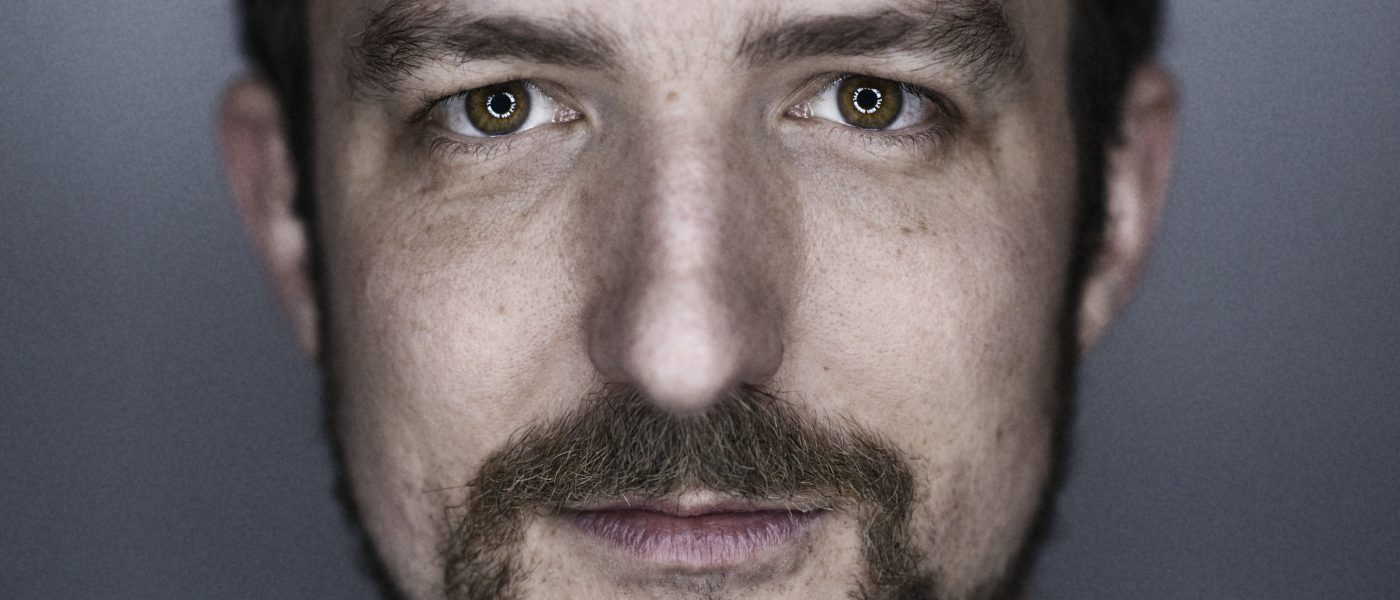 Ep04: Frank Turner on the unsustainability of being an arsehole in the music industry