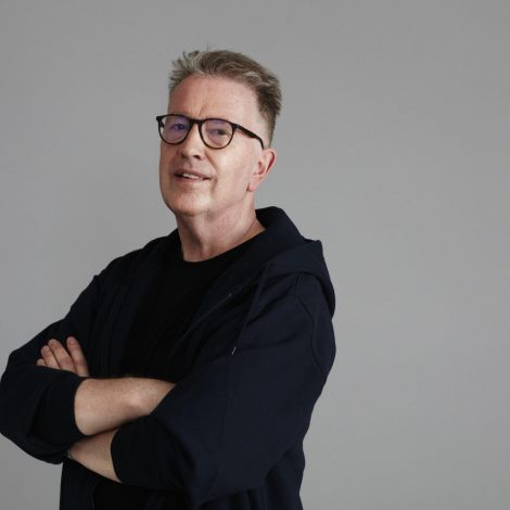 Ep06: Tom Robinson on how individual audience members can change the world