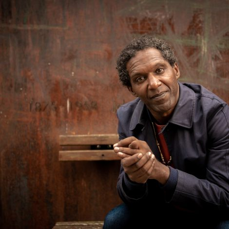 Ep19: Lemn Sissay MBE on the importance of kindness in a longlasting career