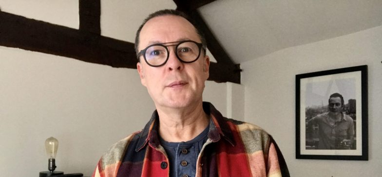 Ep18: Miles Hunt (The Wonder Stuff) on how Covid-19 stopped him from quitting the music business