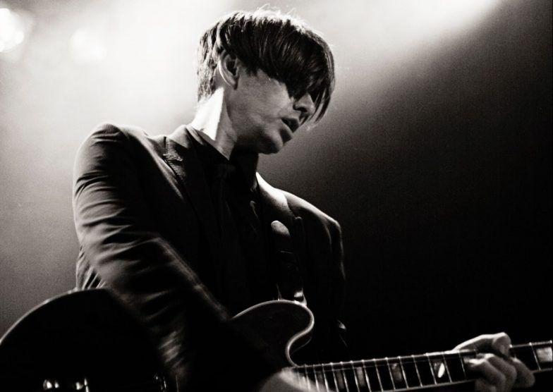 Ep22: Bernard Butler on sticking to his guns, staying creative and always moving forward