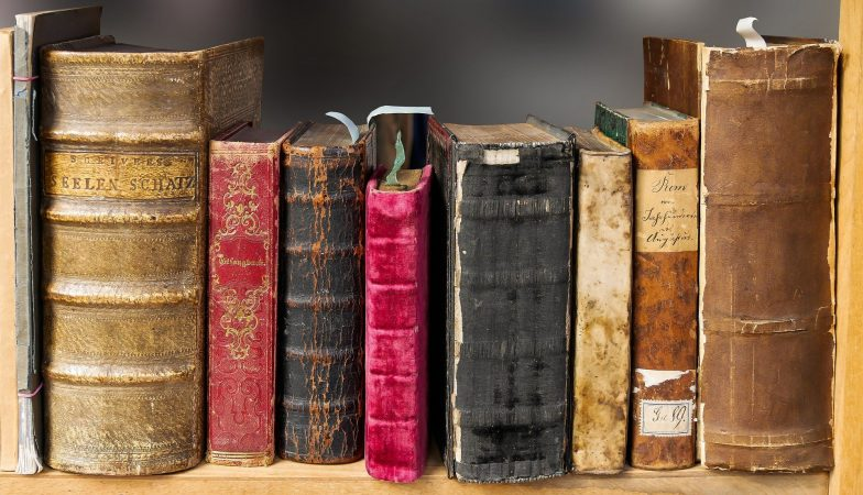 2020 was my best year for reading – my recommendations