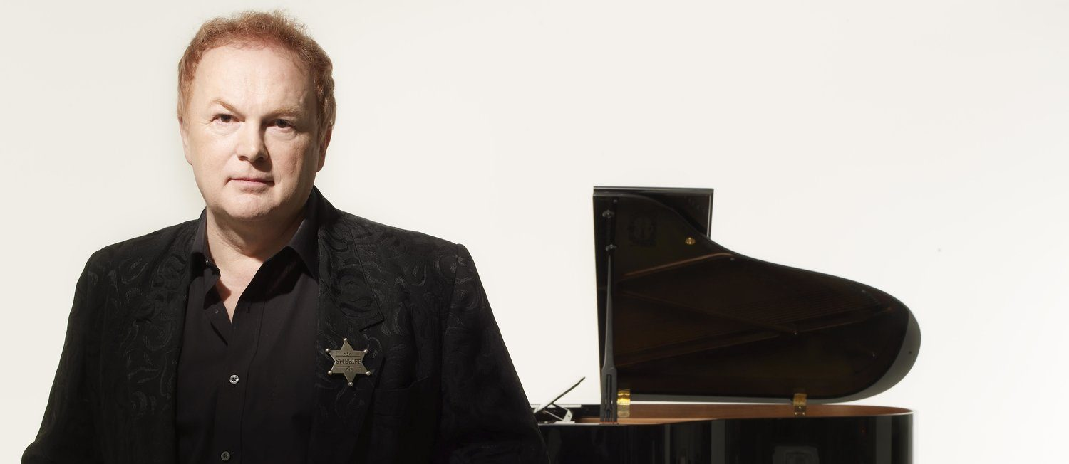 Ep32: Mike Batt on 50 years of writing songs, and the need for anti-gravitational brandy sauce