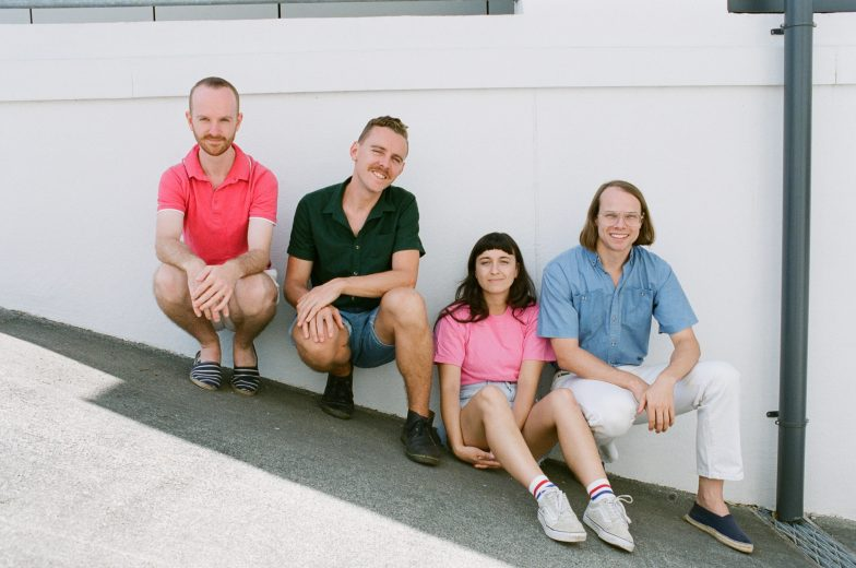 Ep31: Liz Stokes (The Beths) on establishing creative rules for songwriting, and why she always takes a cricket bat on tour