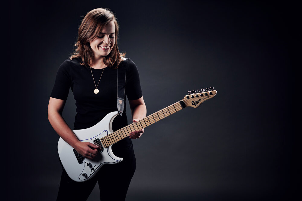 Ep45: Mary Spender on finding a smarter route to a full-time music career and building a huge fanbase on YouTube
