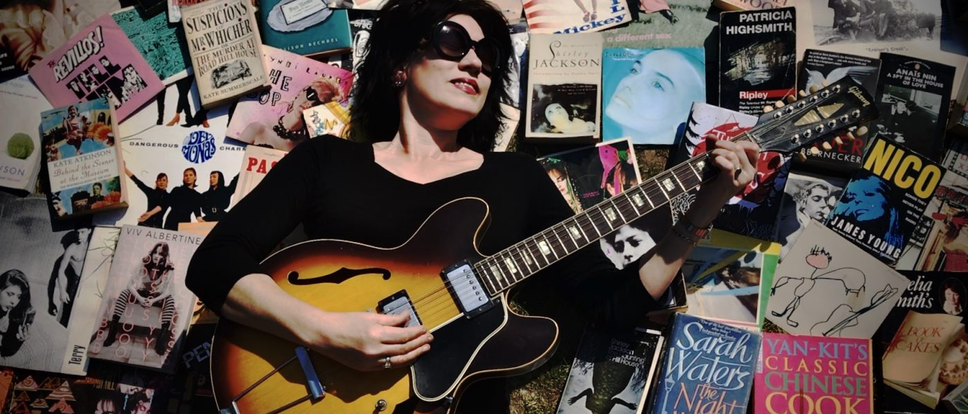 Ep47: Miki Berenyi (Piroshka / Lush) on celebrating a breadth of voices in music – Transcript