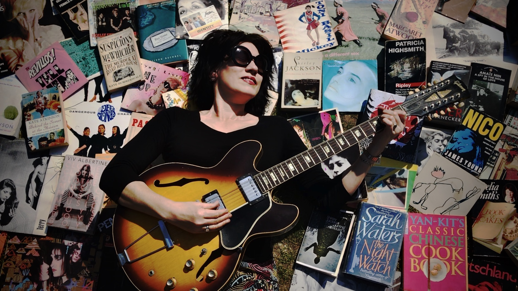 Ep47: Miki Berenyi (Piroshka / Lush) on celebrating a breadth of voices in music